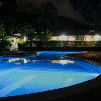 Malekus Mountain Lodge, hotel en Aguas Claras