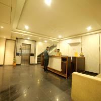 vijay vilas, hotel in Agra
