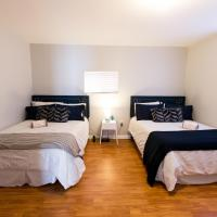 The Perfect Backhouse In The Center Of LA 2 Bed 1 Bath