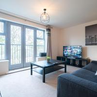 Hampton Leigh - Executive Apartment in Leamington Spa