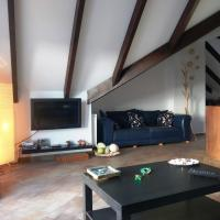 Loft Maisonette Lixouri Kefalonia