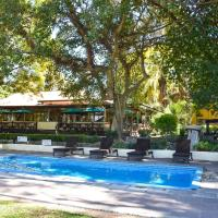 Cresta Riley's Hotel, hotel in Maun