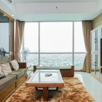 Suite 3BR Kemang Village Apartment By Travelio