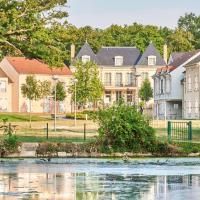 Résidence Château du Mée, hôtel à Le Mée-sur-Seine