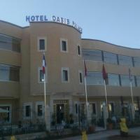 Hotel oasis palace, hotel near Moulay Ali Cherif Airport - ERH, Er Rachidia