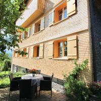 Apartments Wälderhaus, hotel in Schwarzenberg