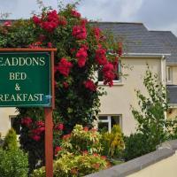 Headdons Bed & Breakfast, hotel in Holsworthy