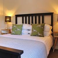 Castlehill Apartment