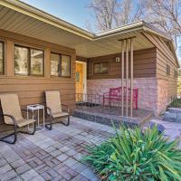Modern Boise Home w/Yard - 5 Mi. to Downtown!