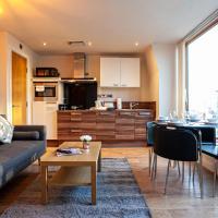 City Centre Lovely Apartment Plus Free Parking