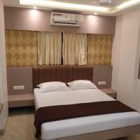 Hotel Jalaja, hotel in Thane