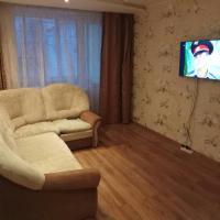 Уютная квартирка на Всполье