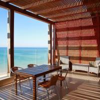 Penthouse On The Sea, отель в Бат-Яме