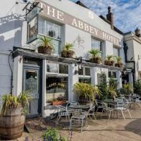 The Abbey Hotel, hotel in Battle