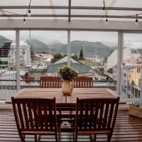 Beautiful Apartments in Downtown Ushuaia