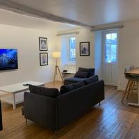 Appartement Victor Hugo