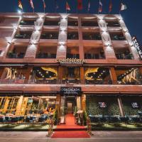 Continental Hotel, hotel in Ulcinj