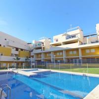 Duplex Apartament Orihuela Costa Ref 4211, Hotel in Playa Flamenca