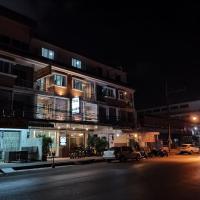 Ban Kaew Songkhla, hotel in Songkhla