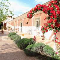 Hotel Villa Sevasti, ξενοδοχείο στην Κατερίνη