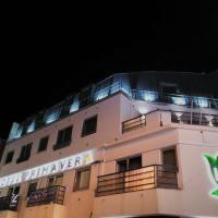 Hotel Primavera, hotel in Amadora