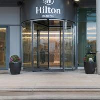 Hilton London Angel Islington, hotel u Londonu