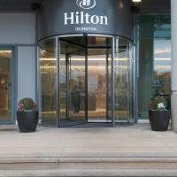 Hilton London Angel Islington