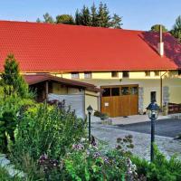 Penzion Tuček Adršpach – hotel w Adršpach