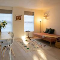 Spacious 1 Bed in Charming Islington