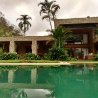 Haras Quinta di Bali, hotel in Secretário