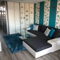 Berzsenyi Apartman Kaposvár
