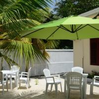 Maclura Residence, hotel in Baa Atoll