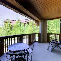 Powderhorn Lodge 210: Blazing Star Suite