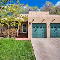 Longmont Home w/Yard+Patio - 15 Mi to Boulder