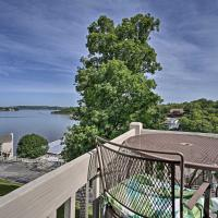 Condo on Pogue Hollow Cove with Shared Amenities
