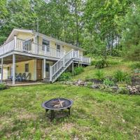 Lakes Region Home in Gilford with Yard and Grill, hotel in Gilford