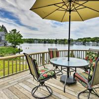 Family Cottage on Chaumont Bay, Walk Downtown