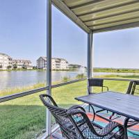 Bethany Beach Resort Condo with Golf and Tennis, hotel in Ocean View