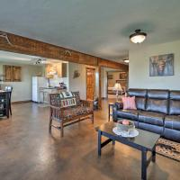 Star Valley Ranch Apartment with Stunning Views!