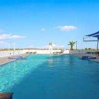 Beachfront Port Aransas Condo with Pool Access!