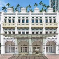 InterContinental Singapore (SG Clean), an IHG Hotel, hotel en Singapur