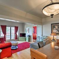 St Valentine Apartment with Balcony in Bisbee