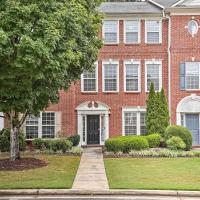 Townhome about 1 Mi to Kennesaw State University!