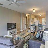 Fort Myers Condo w/ Resort Pools - Near Golf!