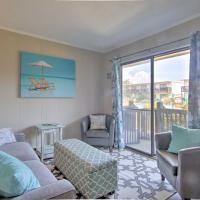 Ocean City Condo with Pool Access, Walk to Beach