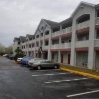Intown Suites Extended Stay Warner Robins, hôtel à Warner Robins
