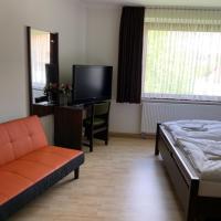 Hotel Ellermann, отель в городе Флото