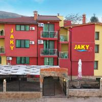 Hotel Jaky SPA Complex