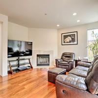 Daly City Family Home only 14 Mi to Pier 39!, hotel in Daly City