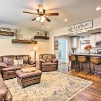 Modern Home w/ Yard+Deck, 1 Mi. to Clemson U!